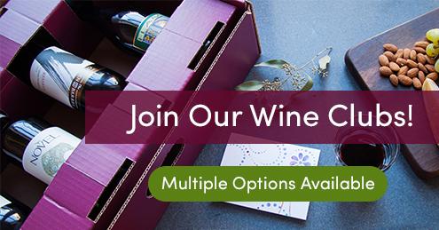 Sign Up and Save On Kosher Wine Clubs at Kosherwine.com!