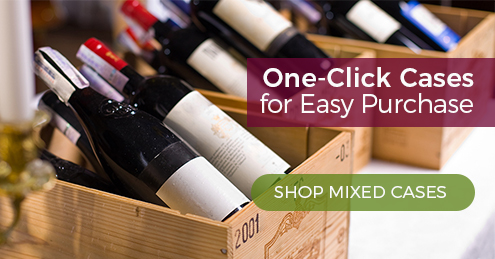 Mixed Cases make buying kosher wine even easier!