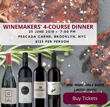 Wine Makers' Dinner