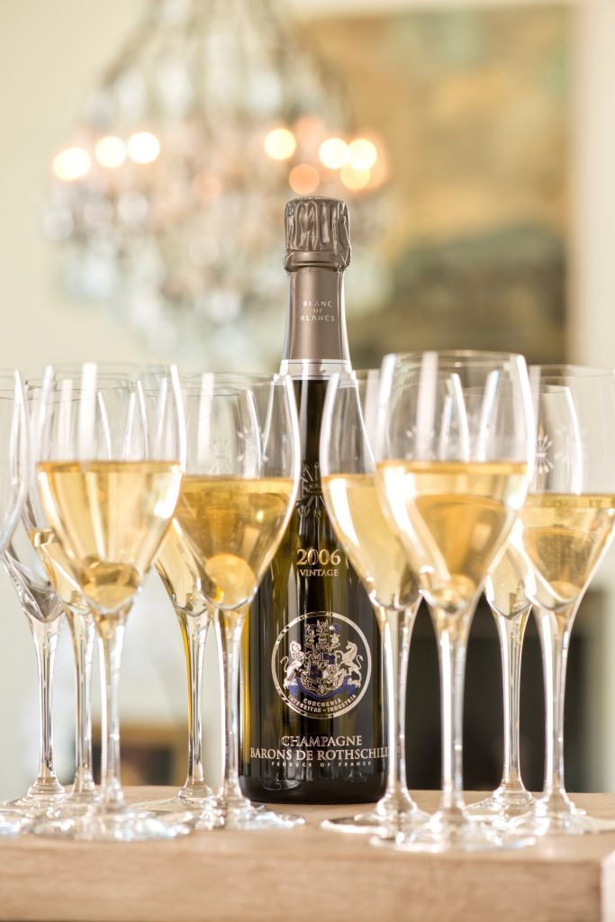 Learn More About Kosher Champagne