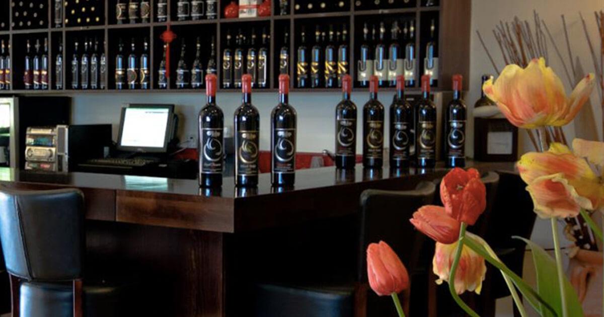 Tulip Winery, Israel