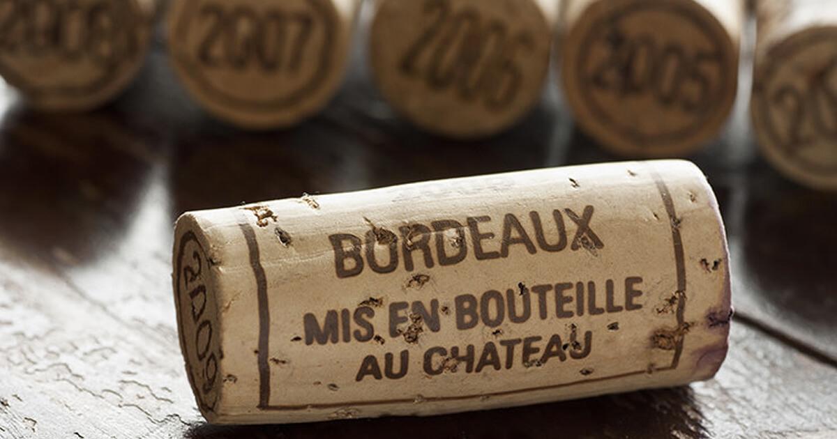 Kosher Bordeaux Wines
