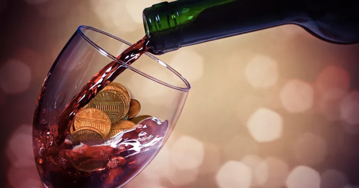 Kosher Wines on a Budget