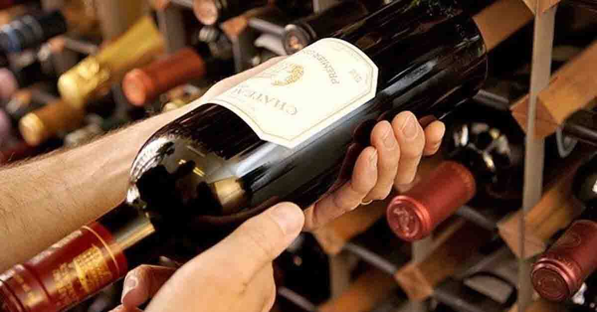 Keep Your Wine Aging Well