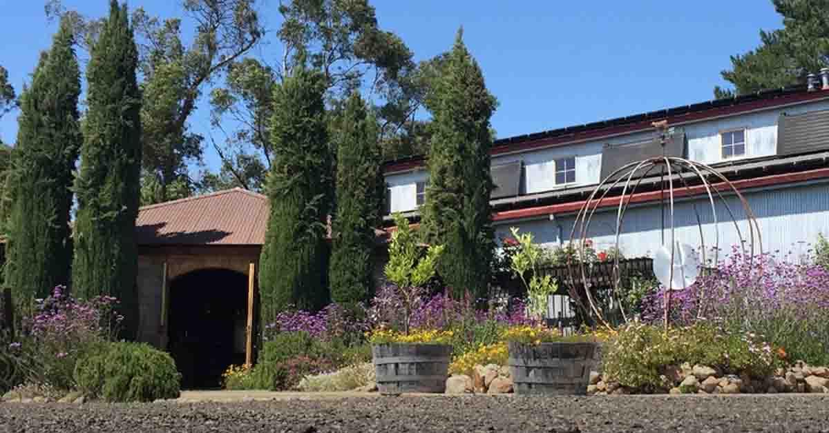 Hagafen Wine Cellars California Winery